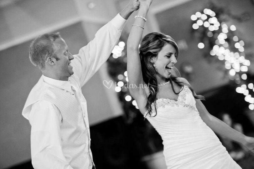 Disfruta de tu boda al 100%