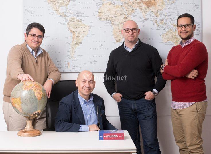 Grupo Edutravel