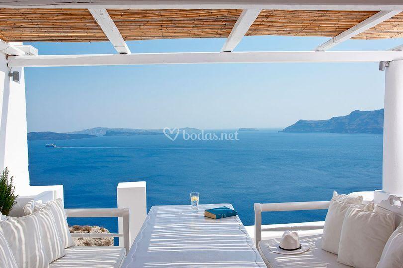 Santorini (Hotel Katihies)