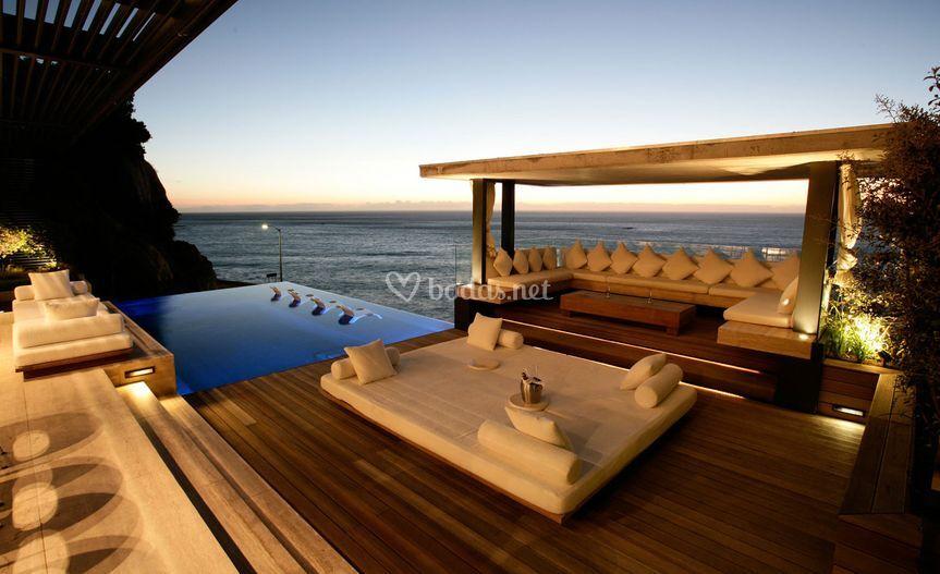 Sudáfrica (Hotel Mwanzoleo)