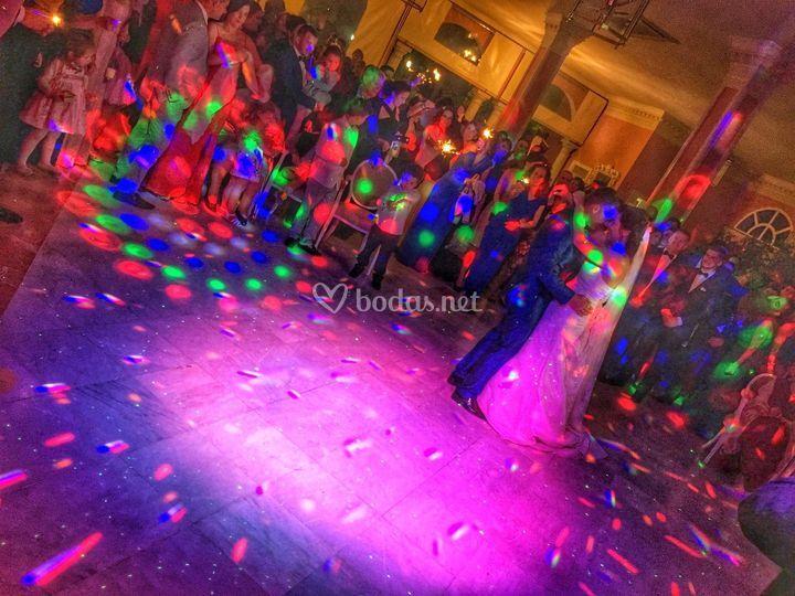 Foto Baile Nupcial