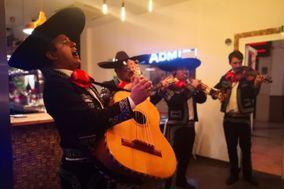 Mariachi Al son de México