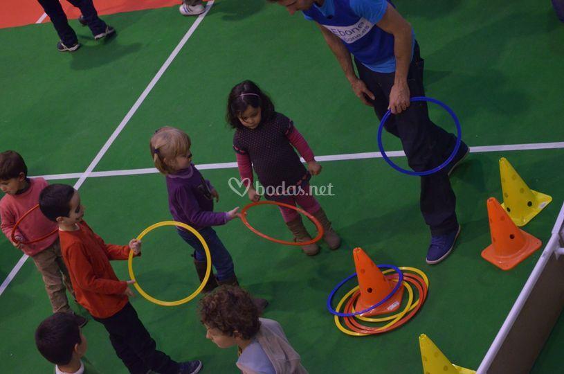 Juegos Ludicos De Ebone Foto 18