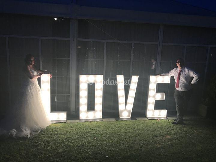 Mas love