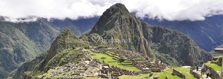 Perú - Machu Picchu