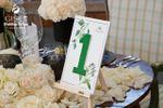 Meseros boda creativos