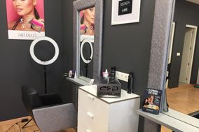 Salón Vanity Hair
