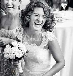 Tu boda con Aruna Peluqueros