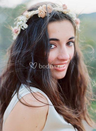 Melena - Love me tender Photo