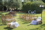 Ceremonia civil campestre de Ayre Hotel C�rdoba