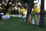 Montaje jardin de Ayre Hotel C�rdoba