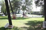 Ceremonia y aperitvos ext. de Ayre Hotel C�rdoba