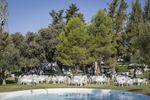 Montaje jardin Ayre de Ayre Hotel C�rdoba