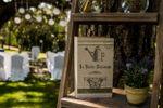 Boda civil en los jardines de Ayre Hotel C�rdoba