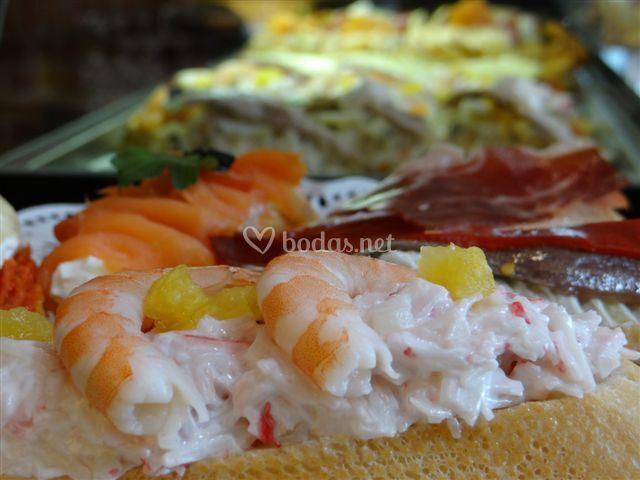 El Ninot Catering