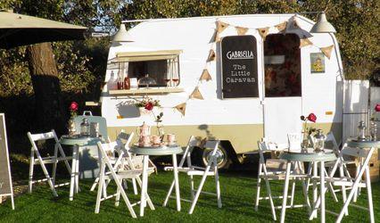 Gabriella The Little Caravan 1