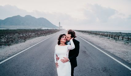 La boda de Cinta y Alberto