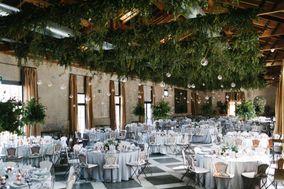 Wedding Bar Design