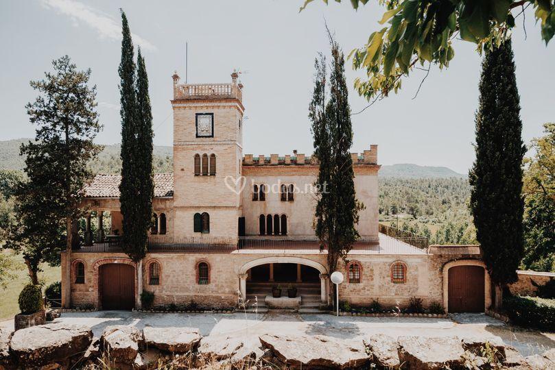 La Vila d'Argençola