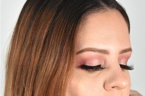 Nay Salazar Makeup
