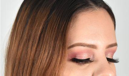 Nay Salazar Makeup 1