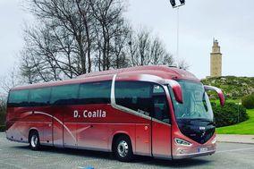 Autos D.Coalla