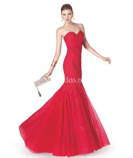 043379672 Vestido largo fiesta cordoba - Vestidos elegantes 2019