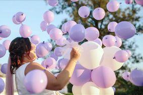 Celébralo con globos
