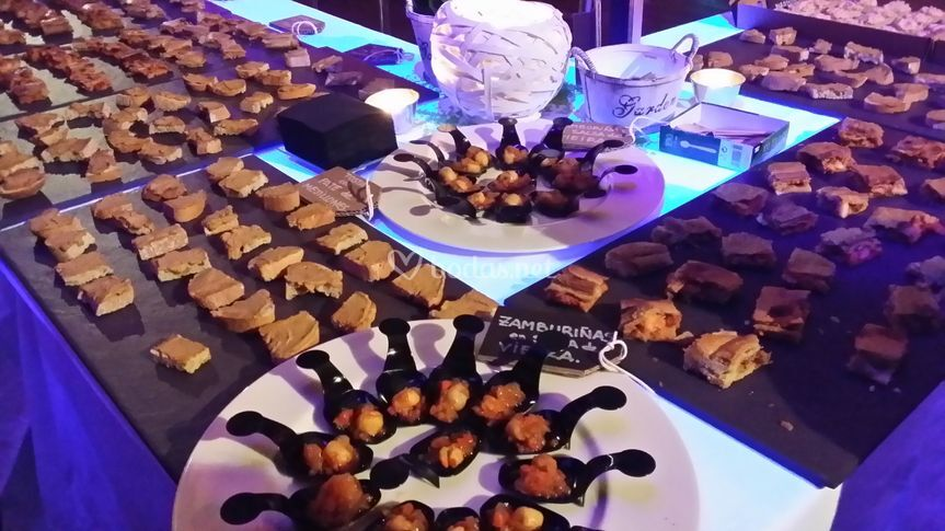 Finisterrae Catering and Events
