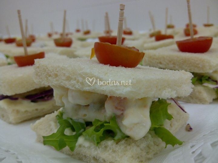 Finisterrae catering 2015