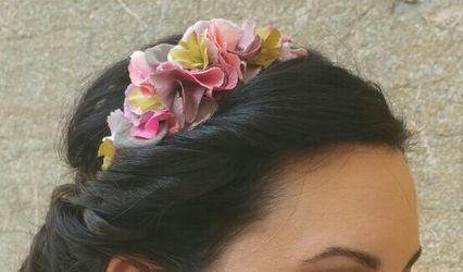 Rocio Roma Maquilladora & Estilista 2