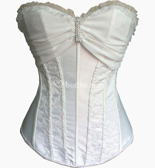 buy popular cee7e 1f4bb Fotos de corset elegantes 61