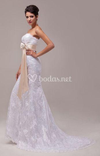 vestidos de novia girona baratos – vestidos de noche