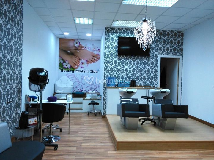 Beauty Center & Spa