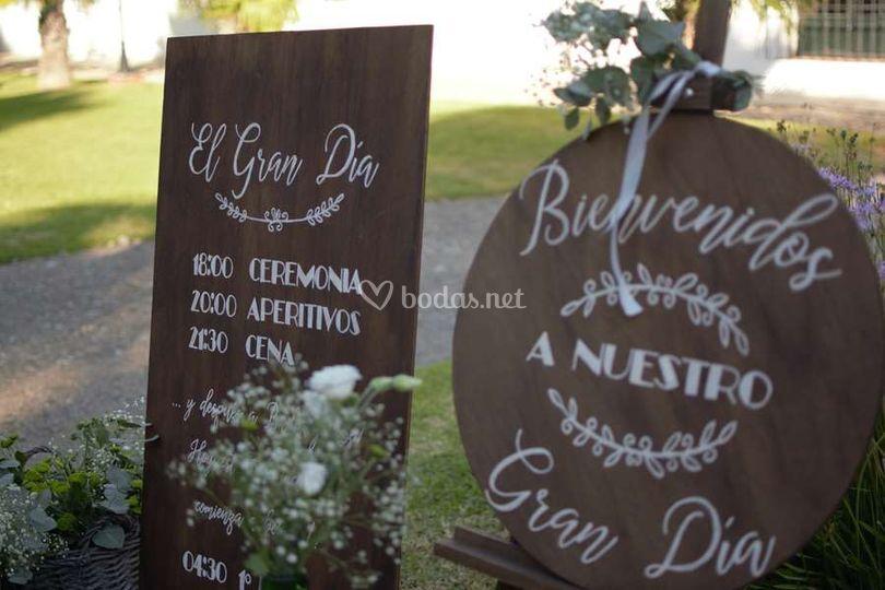 Sientomariposas The Wedding Planner