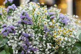 Flores Sándalo