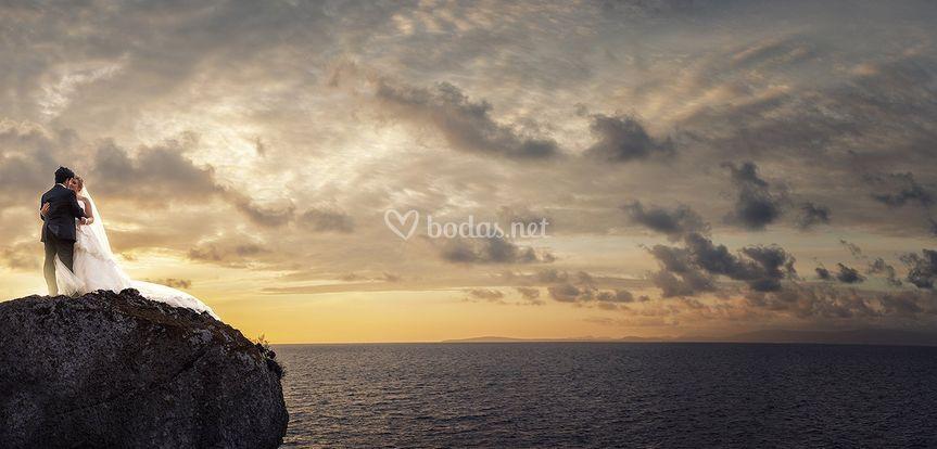 Fotógrafos de boda Mallorca