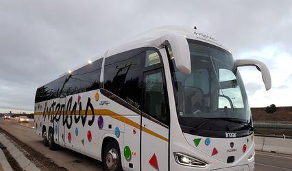 Autocares Interbús