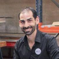 Javier Ibáñez Escámez