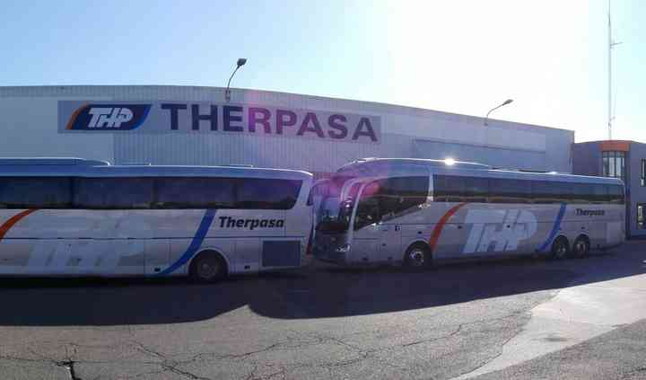 Therpasa Zaragoza