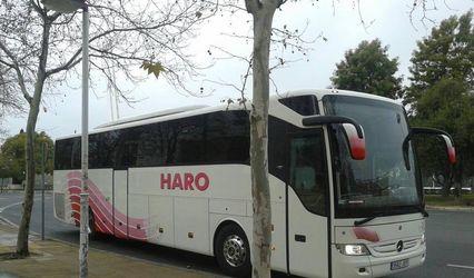 Autocares Haro