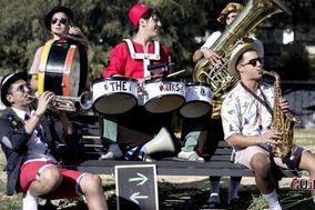 Charanga Guiris Band