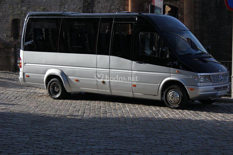 Mercedes Sprinter 16 PAX