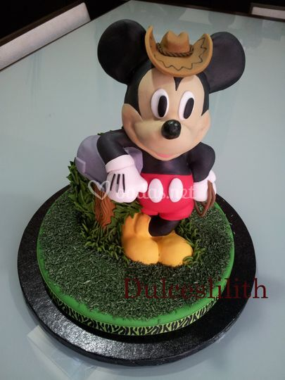 Mckey Mouse