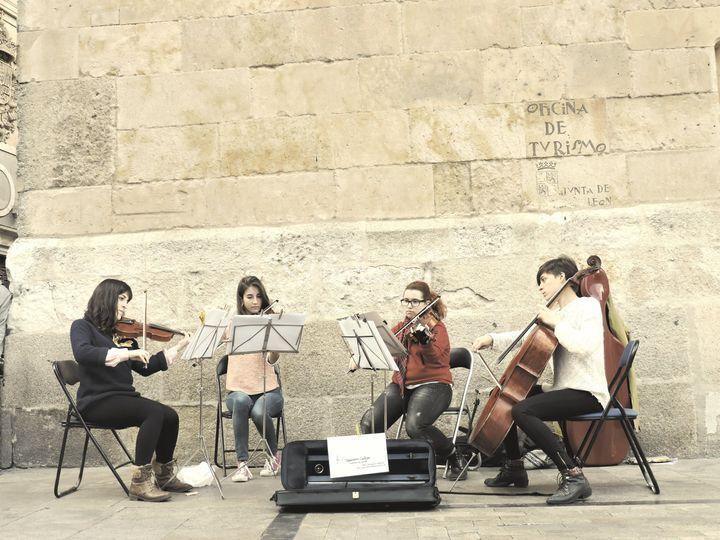 Quartetto Calliope