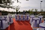 Ceremonia en La Laguna