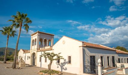 Hacienda La Esperanza Granada
