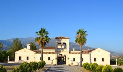 Hacienda La Esperanza Granada 1