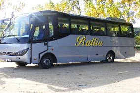 Taxis y Microbusos BalliuS.L.