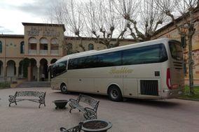 Taxis y Microbusos Balliu S.L.